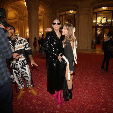 Antonia și Corina Bud, la Gala Elle Style Awards 2017