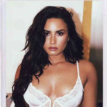 Cum arată Demi Lovato după ce a ieșit de la dezintoxicare