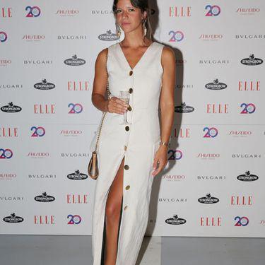 Ada Condeescu, la Elle Trends Party 2019