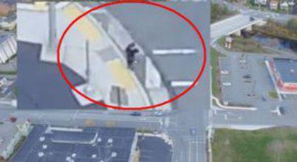 VIDEO: Și-a urmărit soția cu o dronă, iar imaginile l-au distrus. Ce facea femeia într-o parcare.