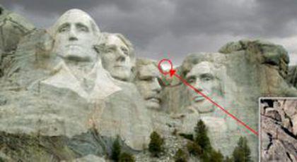 Descoperire uimitoare: secretul pe care îl ascunde muntele în care sunt sculptați președinții SUA