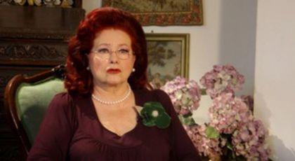 Stela Popescu a murit. Dosar de MOARTE SUSPECTĂ în cazul actriţei. DETALII ȘOCANTE!