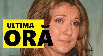 Parcă e blestemată. Veste CUMPLITĂ pentru Celine Dion. Medicii au făcut ANUNȚUL!