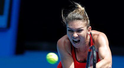 ACUM Halep-Pliskova LIVE VIDEO! Vezi ONLINE meciul pentru SEMIFINALE la Australian Open