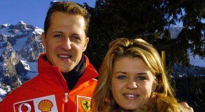 Fericire mare in familia Schumacher. Vestea pe care au primit-o in weekend