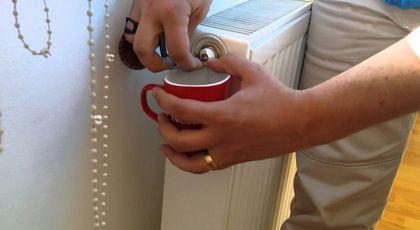 Cum se aeriseşte corect caloriferul. Sfaturi pentru un randament maxim al instalaţiei de căldură