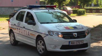 Un bărbat şi o femeie din Sibiu au răpit o fată de 15 ani, au sechestrat-o şi au exploatat-o sexual