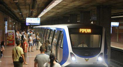 Greva de la metrou, suspendată!