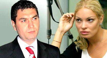 Valentina Pelinel e ÎNSĂRCINATĂ!!! Vezi CE CADOU a primit de la CRISTI BORCEA.