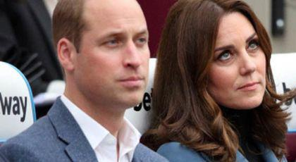 S-A AFLAT! Prințul William și Kate Middleton S-AU DESPĂRȚIT!