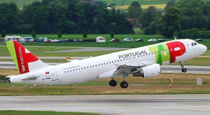 Compania aeriană TAP Air Portugal se retrage din România