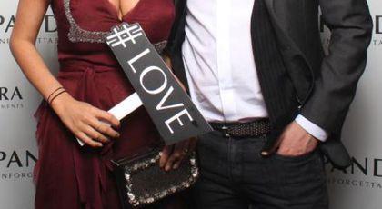 """E oficial! Unul dintre cele mai frumoase cupluri de la noi și-au spus """"Adio"""" după trei ani de mariaj. Ce s-a decis în urma divorțului"""