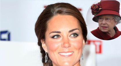 Ce crede cu adevărat regina despre Kate Middleton! De ce i-a interzis prințului William să o ia de soție. Nu s-a știut acest lucru până acum