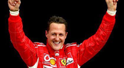 Ferrari lansează o expoziție specială de ziua de naștere a lui Michael Schumacher