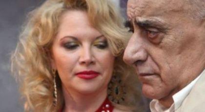 Viorel Lis a CEDAT: Din păcate, ANUNȚUL TRIST a fost făcut chiar de soția sa, Oana Lis... (FOTO)