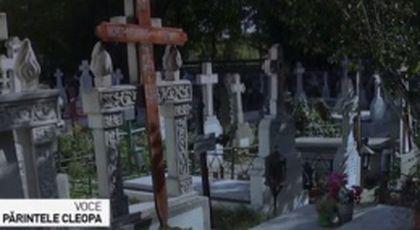 Misterul mortului neputrezit de la Huși. Un bărbat care dormea în cimitir aude la un moment dat zgomot dintr-un mormânt. Toți îl credeau nebun, până când...