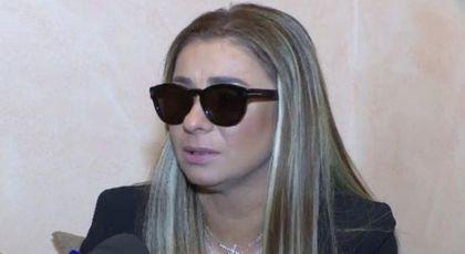 DISTRUSĂ DE DURERE! Ce a făcut Anamaria Prodan în noaptea de după înmormântarea mamei ei