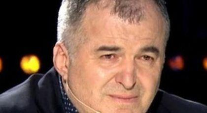 S-a sinucis! Florin Calinescu este in doliu din nou. Tragedie in familia lui