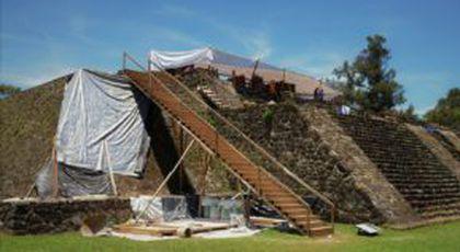 Minunea ascunsă într-o piramidă a fost dezvăluită de...