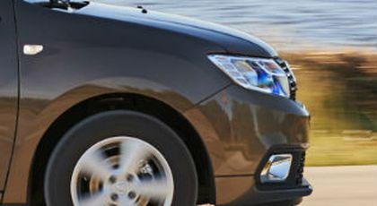 Iată noul model Dacia! Când se lansează