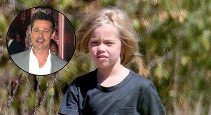 Încă o lovitură pentru Angelina Jolie! Shiloh spune că mama ei este un monstru și îl imploră pe Brad Pitt să o ia cu el. Ce se întâmplă în familia celor doi actori