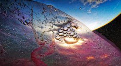 A fost descoperită o noua proprietate a apei care ne arată că...