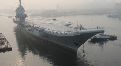 Raport oficial: China se antrenează pentru a ataca SUA
