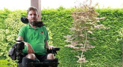 """EXCLUSIV """"Trebuie să existe frica de Dumnezeu, nu de moarte!"""" » Interviu răvășitor cu Mihai Neșu, acasă la fostul fotbalist"""