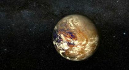 Descoperire epocală NASA: Un alt Pământ, un frate-geamăn