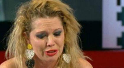 Rămas bun Viorel... Până la urma s-a întâmplat, Oana a făcut, în lacrimi, anunțul trist: Din păcate Viorel Lis...