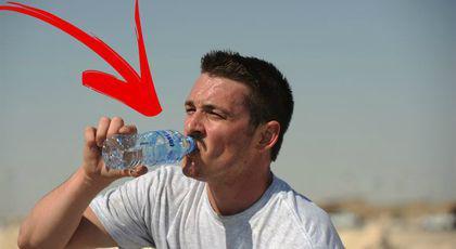 Apa minerală ascunde un pericol REAL. Avertismentul specialiștilor este clar...