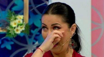 A murit... Gabriela Cristea, în lacrimi... Din păcate este vorba despre...