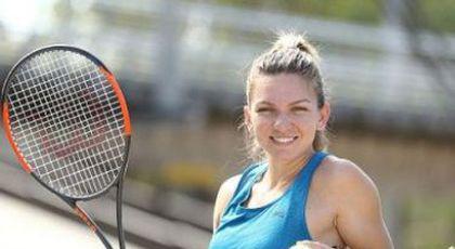 Simona Halep ŞI-A GĂSIT ALESUL! Vestea mult aşteptată de familie. Breaking news la Australian Open.
