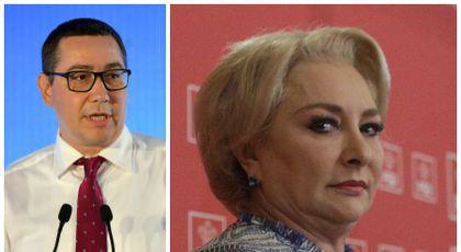 Victor Ponta o spulberă pe Viorica Dăncilă! Mesajul extrem de dur
