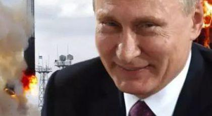 ALERTĂ MONDIALĂ. Rusia și-a instalat sistemul de rachete NUCLEARE pe LITORALUL MĂRII NEGRE.