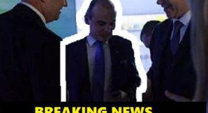 CEL MAI MARE SECRET al lui Rareş Bogdan. TAINA ÎNTUNECATĂ a fost devoalată. Breaking news în media.