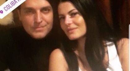 Ce spune Bogdan Ionescu după ce «și-a aruncat» iubita din mașină