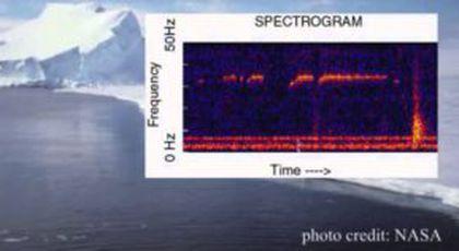Descoperirea de sub Antarctica care i-a uimit pe cercetători