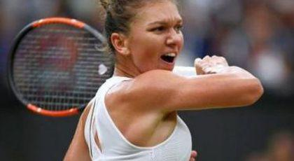 """HALEP ŞI-A GĂSIT ALESUL în Australia! Cine le-a făcut """"lipeala""""? Veste momentului după eșecul cu Serena."""