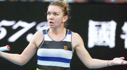 Simona Halep coboară în clasamentul WTA! Acum e sigură de locul pe care-l va ocupa după Australian Open