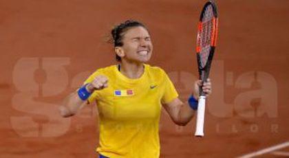 A venit mail-ul de la Federația Franceză de Tenis! Propunerea României pentru semifinala Fed Cup a fost RESPINSĂ