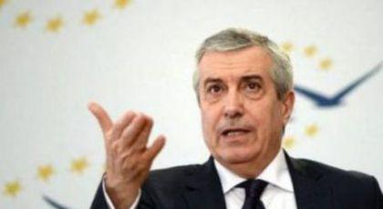 BOMBĂ în COALIŢIE. TĂRICEANU, preşedintele ALDE, a RECUNOSCUT. Care va fi SOARTA ALIANȚEI.