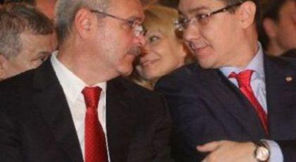 """Ponta DEMASCĂ MAREA GAFĂ făcută de PSD: """"Cred că închisoarea pentru autori este prea puţin""""."""