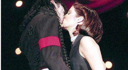 Lisa Marie Presley, despre cum făcea amor Michael Jackson. Detalii picante din dormitor