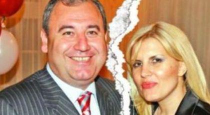 Elena Udrea, ZGUDUITĂ de FOSTUL SOȚ. Cocoș a fost surprins în ipostaze INCREDIBILE!.