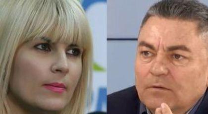 Ilie Stan a vorbit în premieră despre presupusa relație amoroasă cu Elena Udrea