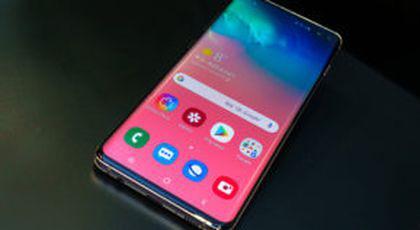 Samsung Galaxy S10: specificații pentru cel mai popular model Samsung
