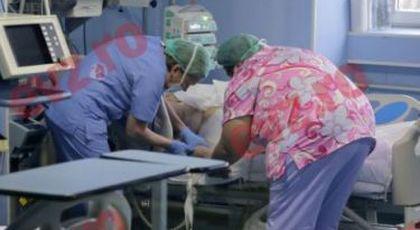 ALERTĂ MEDICALĂ! Cea mai TERIFIANTĂ VESTE despre GRIPĂ. S-a îmbolnăvit cu A-H1 deși ERA VACCINATĂ.