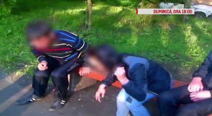 """""""Otravă de șobolani, sare de baie"""". Ce încep să consume elevii României, din primele clase"""