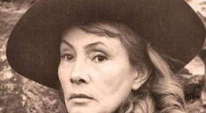 Marga Barbu ar fi împlinit vârsta de 90 de ani. A fost iubită de bărbați celebri